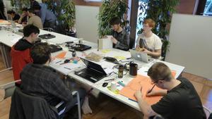 Cornellà convida a desenvolupar videojocs amb les matemàtiques com a repte