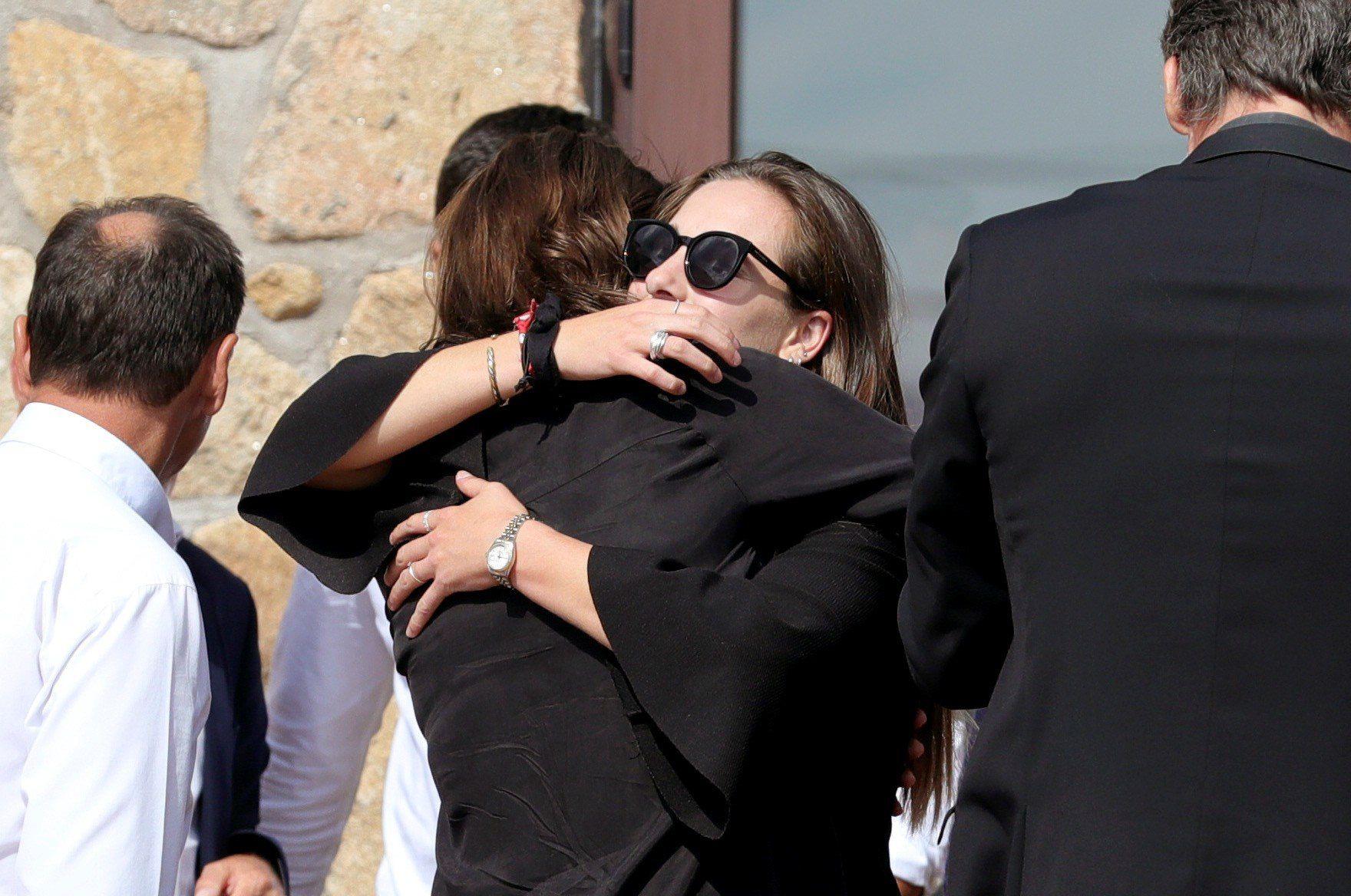 Así hemos narrado las últimas noticias de la autopsia de Blanca Fernández Ochoa