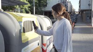 Reciclos, el sistema que ofrece recompensas por reciclar