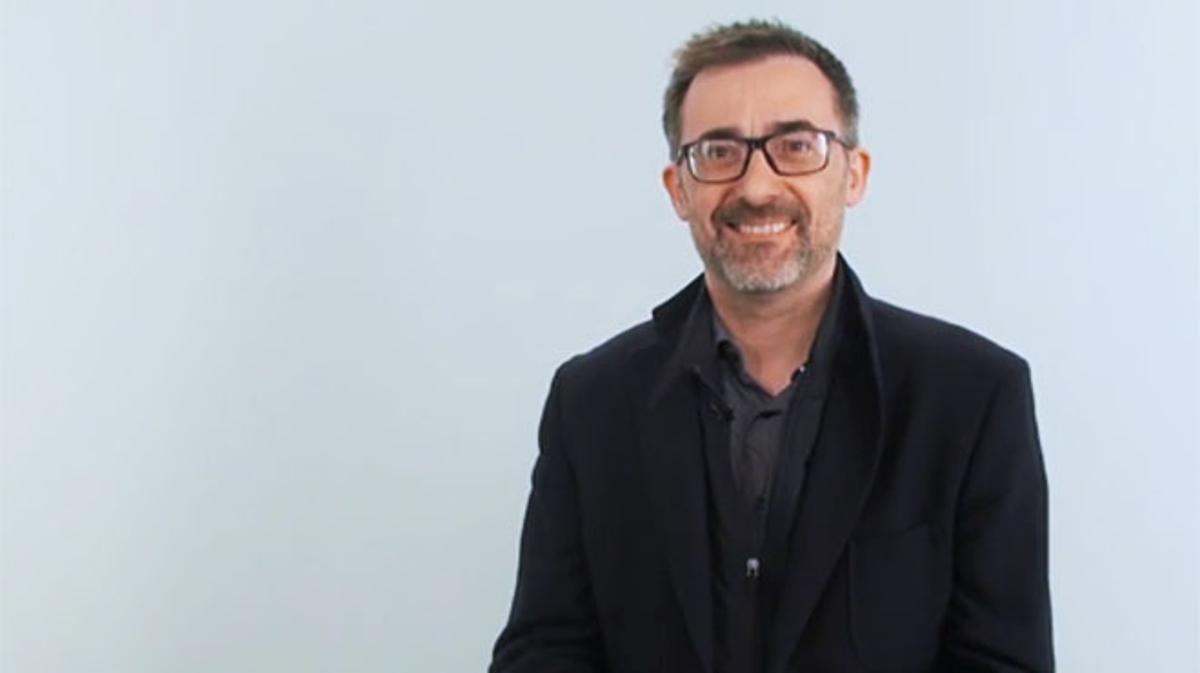 Elecciones Europeas: Entrevista a Antoni Gutiérrez-Rubí