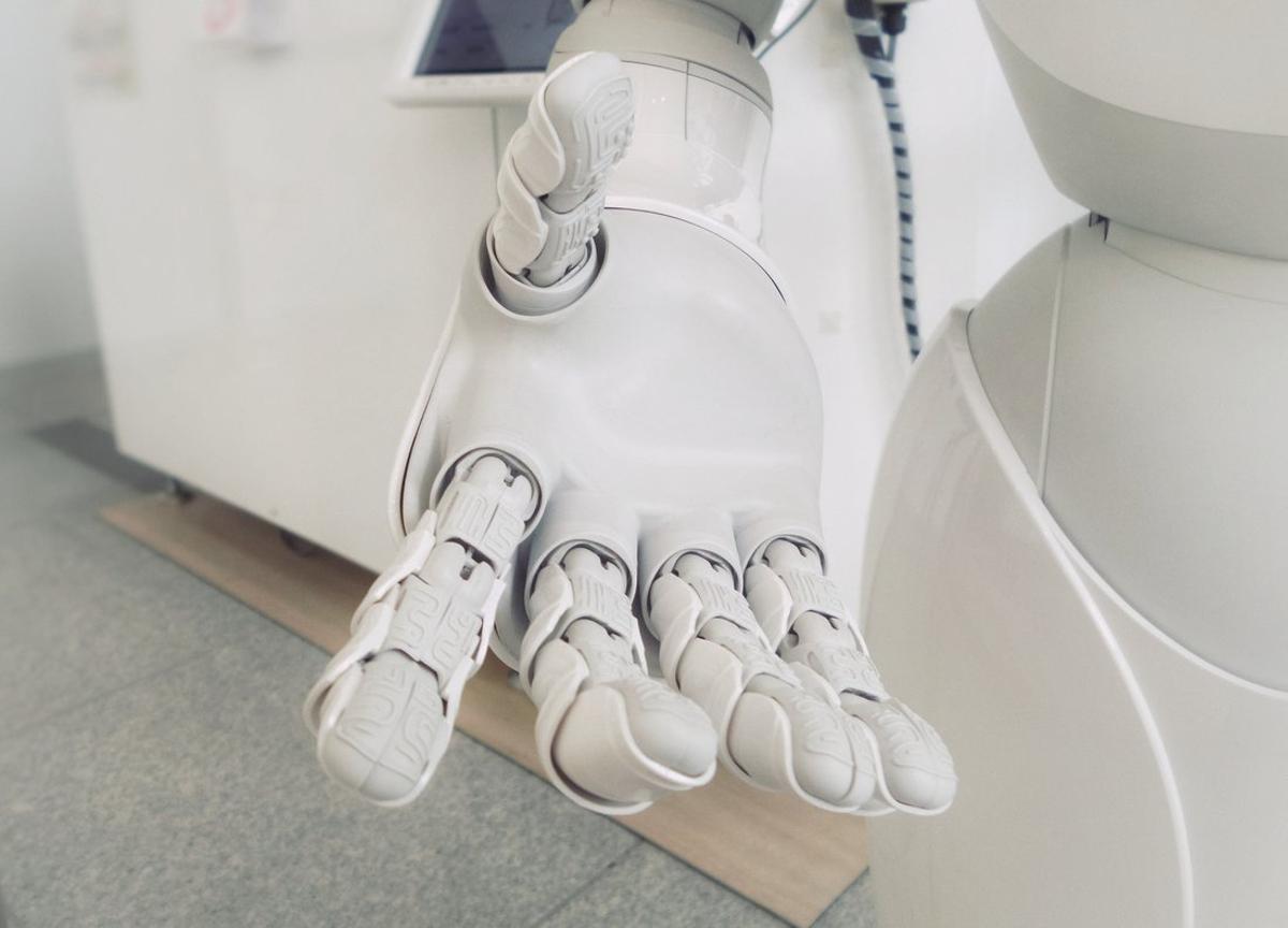 La convivencia con los robots está cada vez más cerca