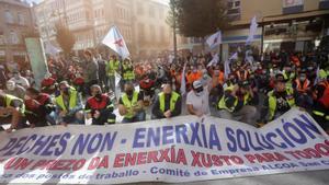 La jutge del cas Alcoa obliga els imputats a tornar 13 milions a les fàbriques