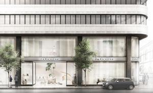 Nova Zara Home, la reacció d'Inditex davant l'economia pandèmica