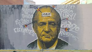 Justícia vol excloure el contingut artístic del delicte de llibertat d'expressió