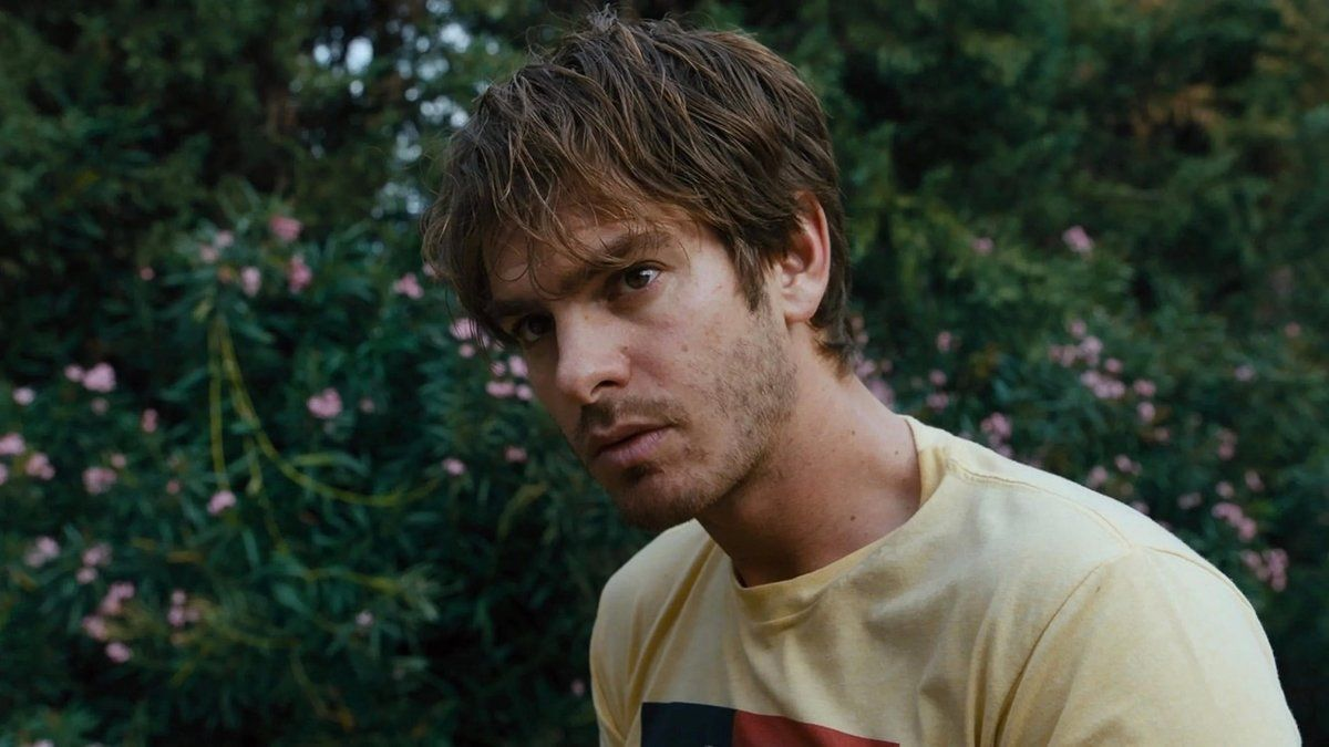 Andrew Garfield, en 'Under the Silver Lake'.