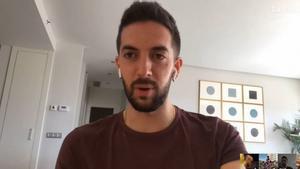 Críticas a David Broncano desde Italia por una broma sobre el coronavirus en 'La resistencia'