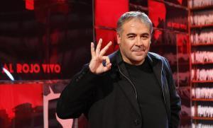El presentador del programa de La Sexta 'Al rojo vivo', Antonio García Ferreras.