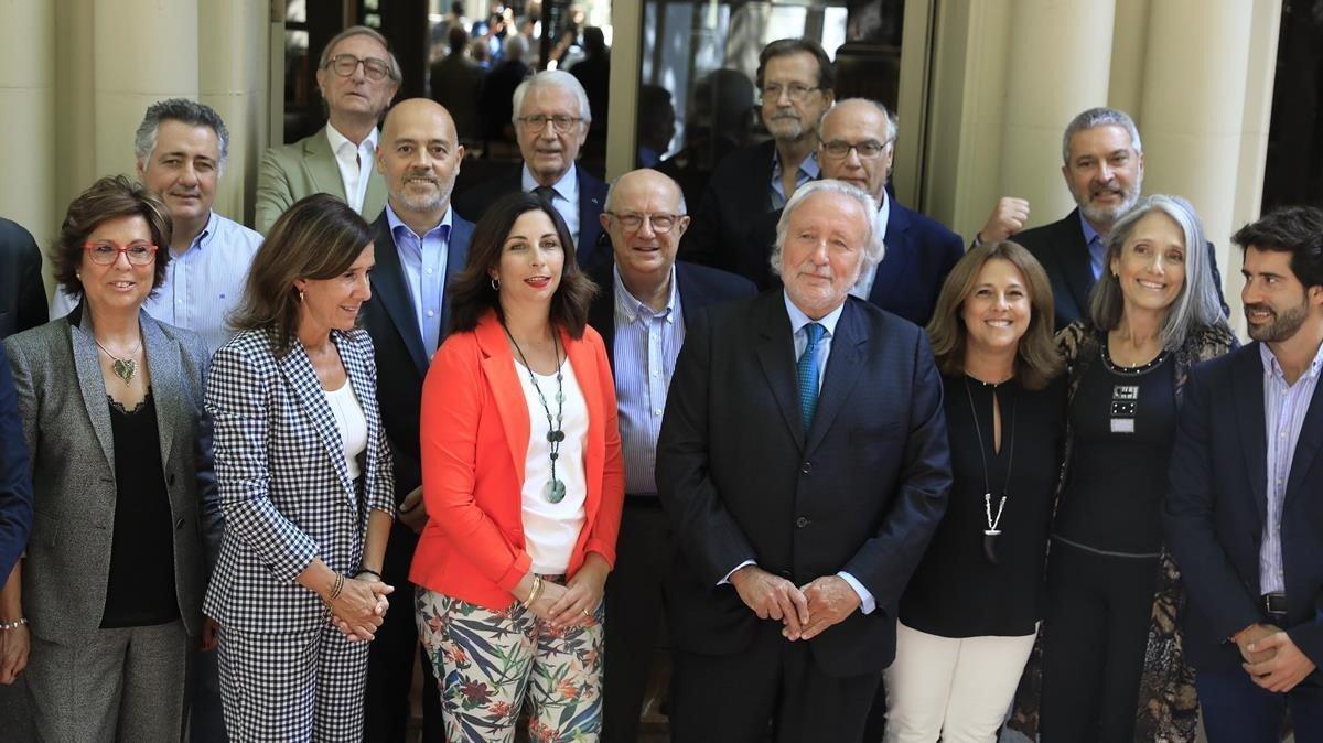 Lliga Democràtica renuncia a presentar-se a les eleccions catalanes