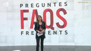 'FAQS', juicio a la violencia de los Mossos.