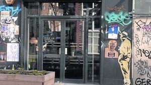 TIENDAS 'COOL'La fauna 'hipster' ha transformado el exmugriento Shoreditch. Sobreviven los grafitis, pero hoy es imán de locales de gama alta.