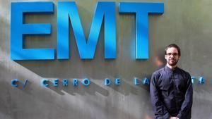La justicia investiga si el gerente de la EMT madrileña cometió un delito contra la propiedad intelectual
