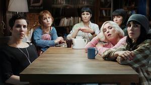 Noomi Rapace i Glenn Close formaran part de les 'Siete Hermanas' a Cuatro