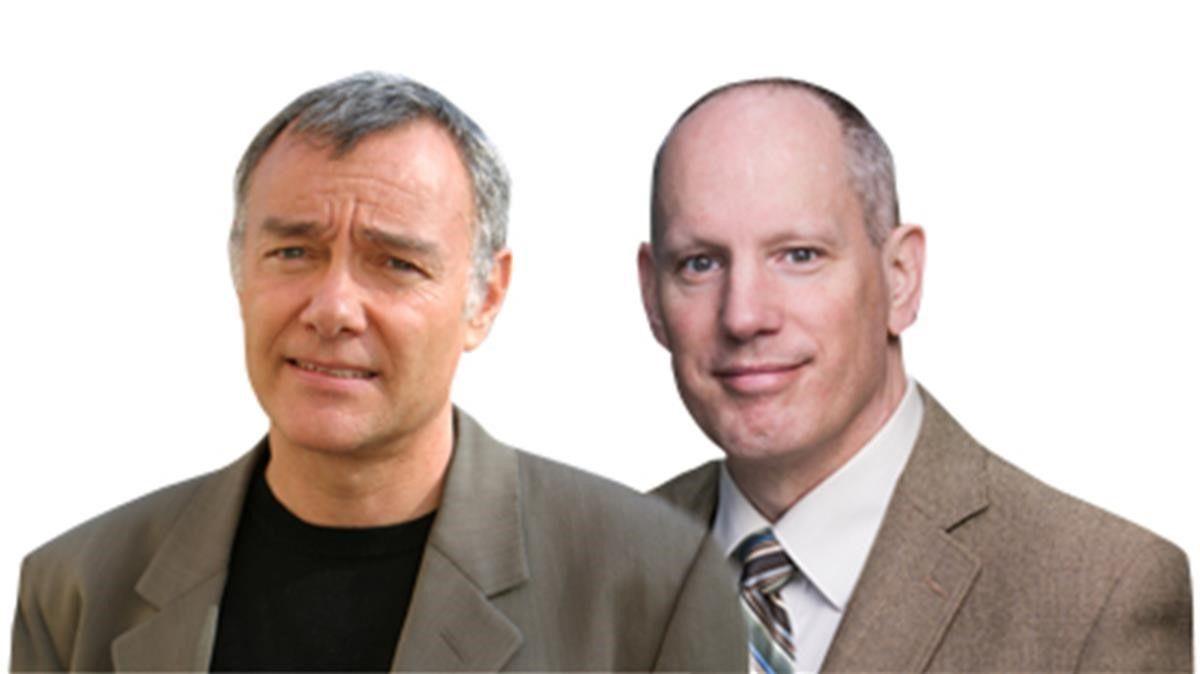 Joan M. Batista y Scott Taylor
