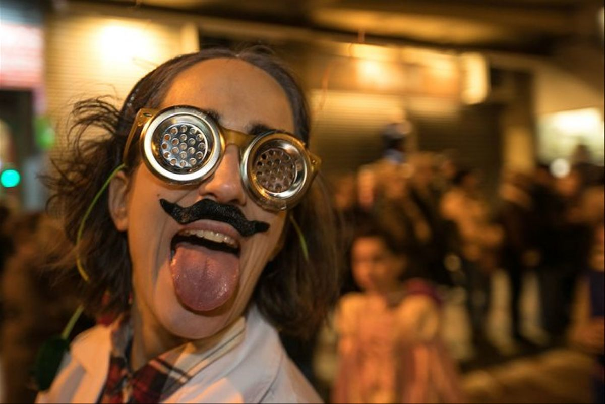 Sant Boi celebrará el Carnaval desde casa.