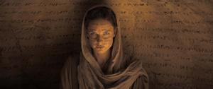 Rebecca Ferguson en 'Dune'.