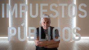 Amadeu Casellas: «Tots estem en llibertat condicional»