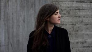 Julianna Barwick, sacerdotisa 'ambient'.