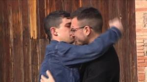 Detenido en Berga un joven de 19 años por la brutal agresión a una pareja homosexual.