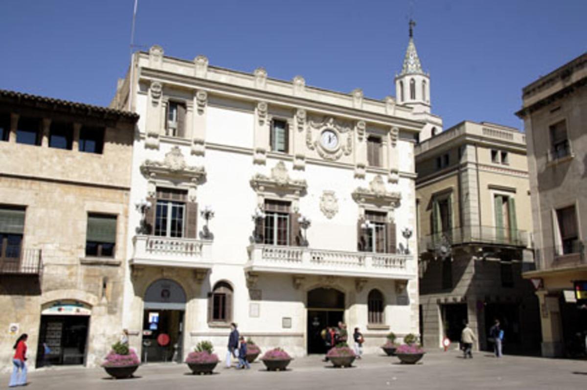 Detingut un jove de 16 anys per violar una menor a Vilafranca del Penedès