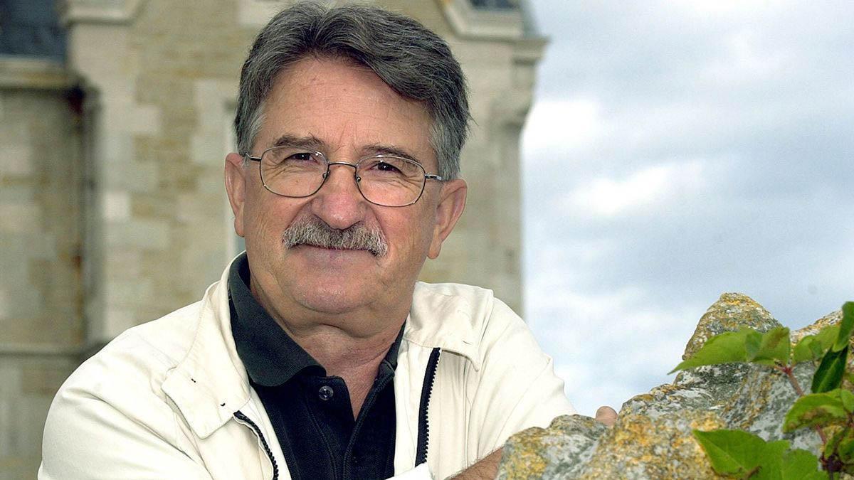 """Muere Mikel Azurmendi, fundador del Foro de Ermua y """"Basta Ya"""""""