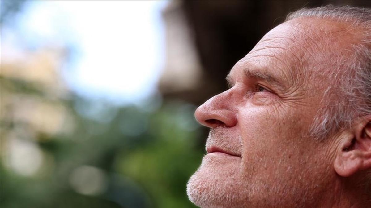 Lluís Homar retorna a 'Terra Baixa'