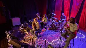 El Hard Rock recuerda los 25 años de la muerte de Kurt Cobain con 'Unplugged'