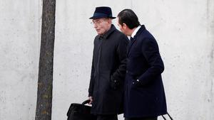 Juicio de Bankia: Norniella dice que no tenía funciones de alto nivel.