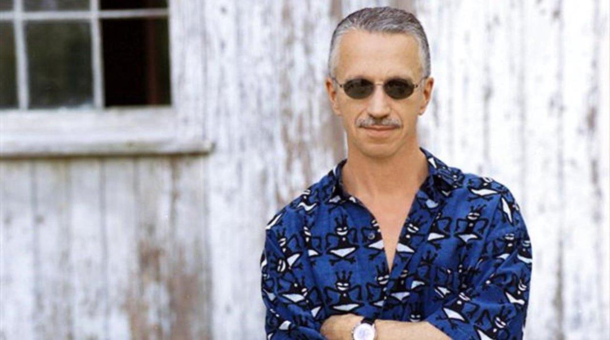 El pianista, en una imagen del 2004.