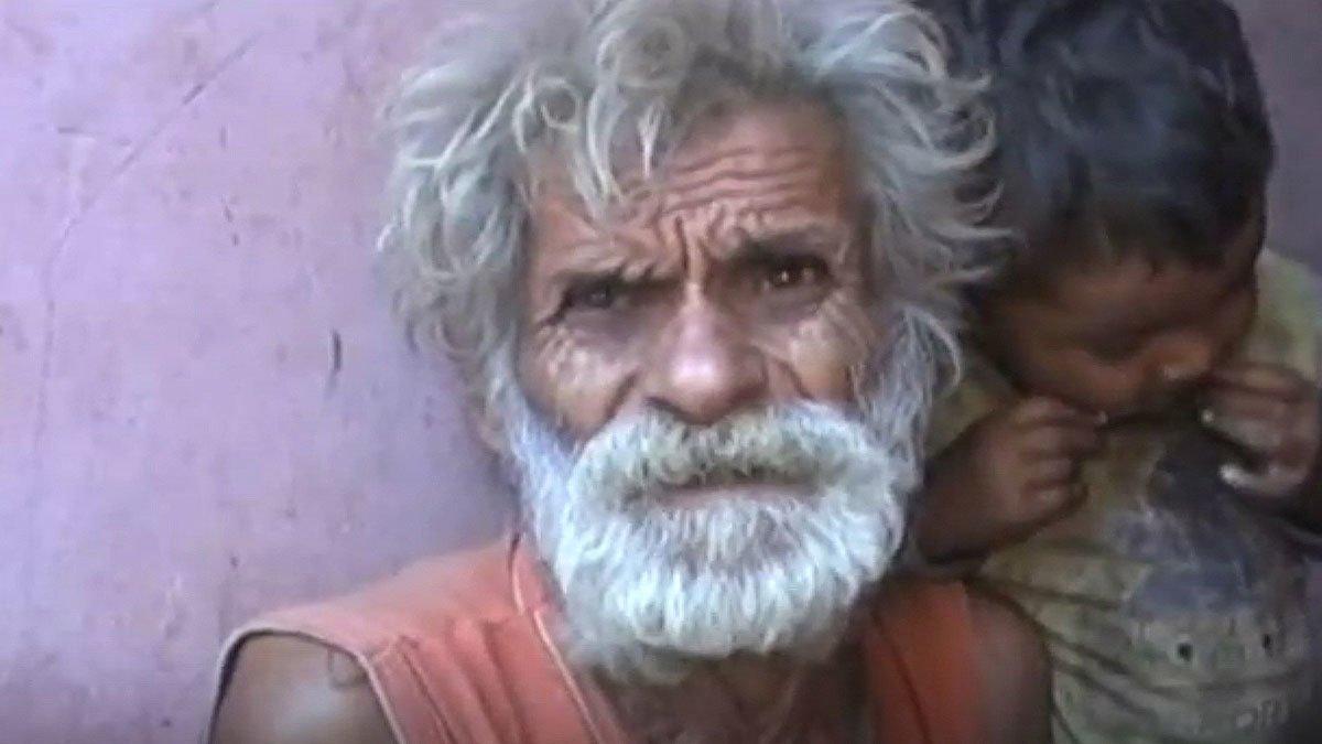 La singular mort de Ramjit Raghav, el pare més longeu del món