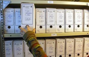 L'Arxiu Nacional publica la llista dels 66.590 condemnats pel franquisme