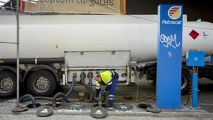 La pujada del petroli dispara l'IPC al 2%