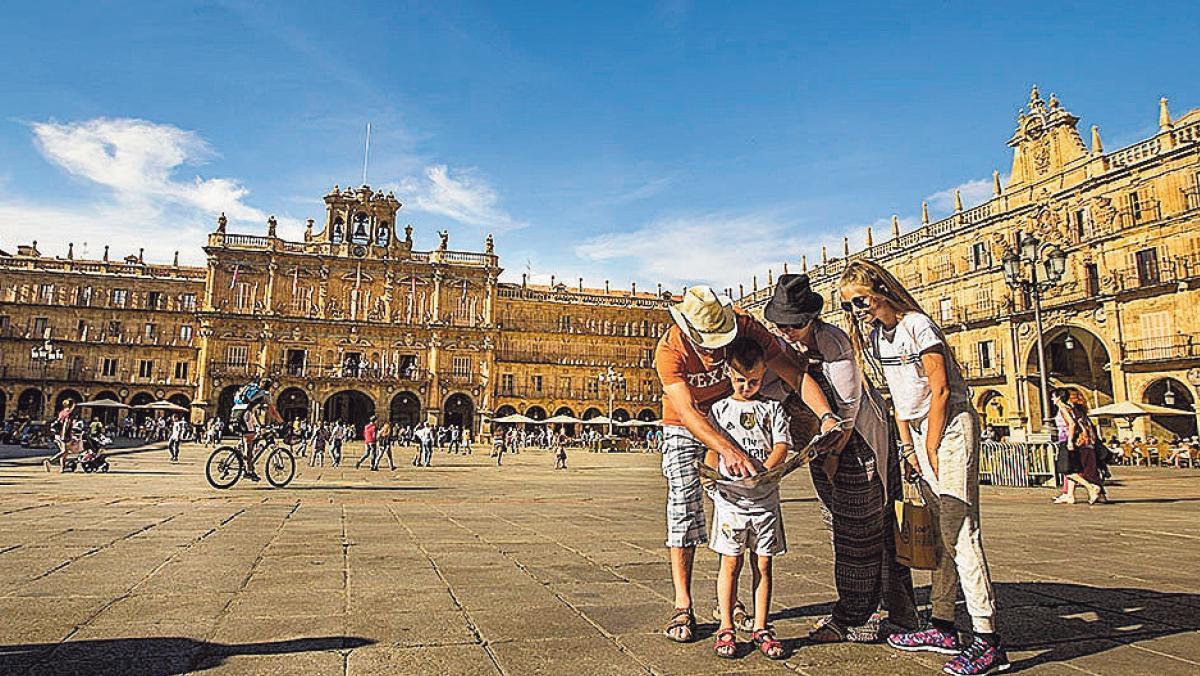 Salamanca  te regala el doble