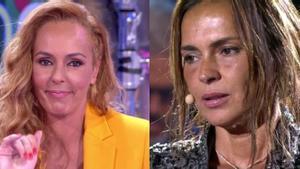 La doble moral de Telecinco: dona veu a Rocío Carrasco però enalteix la violència vicària