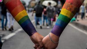 Uno de los objetivos es la lucha en favor de los derechos de los homosexuales en un país.
