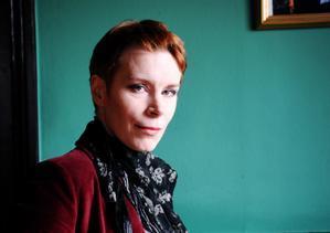 La escritora Tana French, en una imagen de archivo.