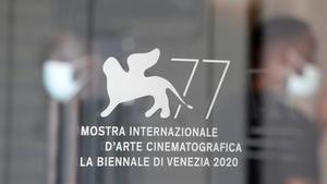 Preparativos para la edición del 2020 de la Mostra de Venecia