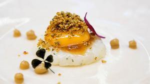 Lasarte: així és el menú de migdia més car de Barcelona
