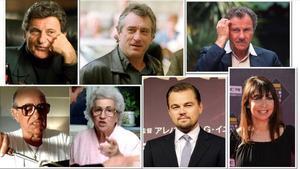 Los actores fetiche de Martin Scorsese