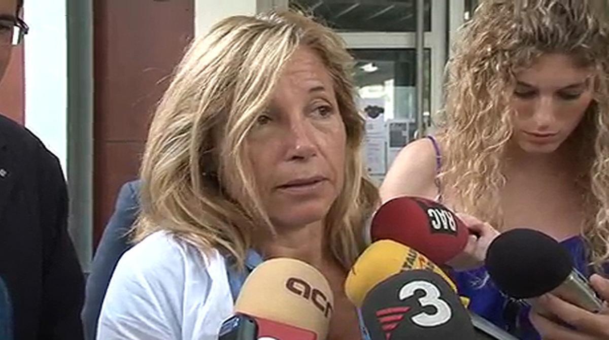 La vicepresidenta Joana Ortega adelanta que el Govern podría solicitar el acceso al fondo de liquidez autonómica tras las vacaciones.