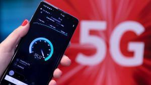 Vodafone lanza el 5 G en 15 ciudades españolas el 15 de junio