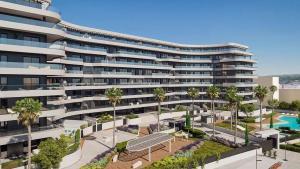 Sacyr construirà vivendes per a promotores com Metrovacesa i Kronos per 60,5 milions