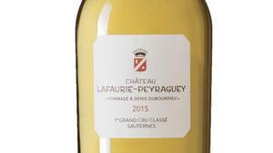 Sauternes1er Grand Cru Classé 2015