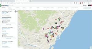 Una web localitza les botigues obertes a Barcelona malgrat el coronavirus