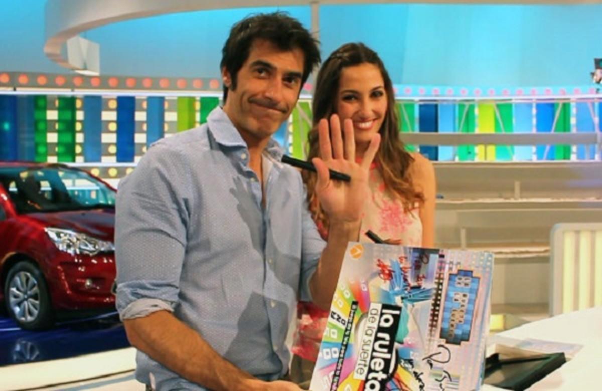 Antena 3 Renueva La Ruleta De La Suerte Hasta 2017