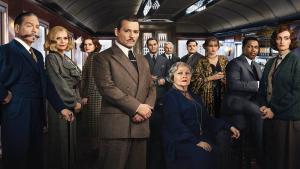 Tráiler de 'Asesinato en el Orient Express'. (2017)
