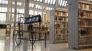 Les biblioteques de Barcelona tornen a la vaga aquest dimecres