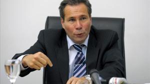 El fiscal argentinoAlberto Nisman, en una imagen del 2009.