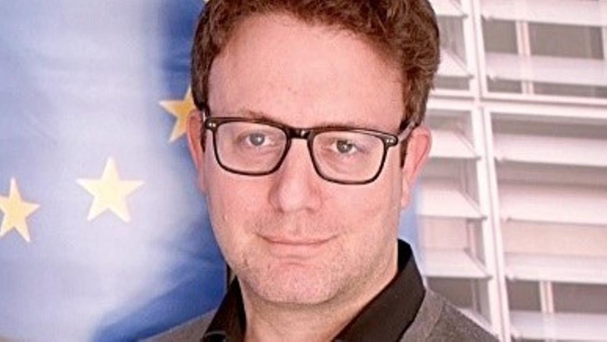 Manuel Szapiro, en una imagen de archivo