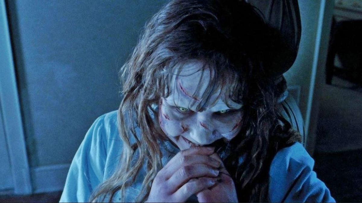 """""""Fui a que me practicaran un exorcismo y al final eran gases"""""""