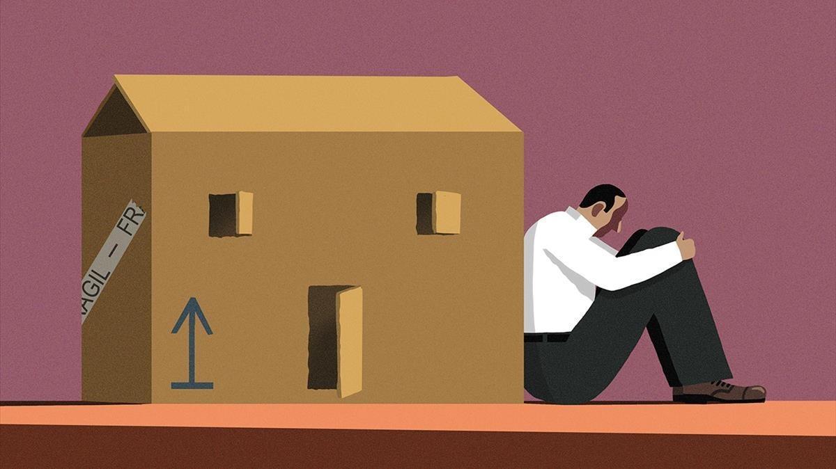 La vivienda también afecta a la salud